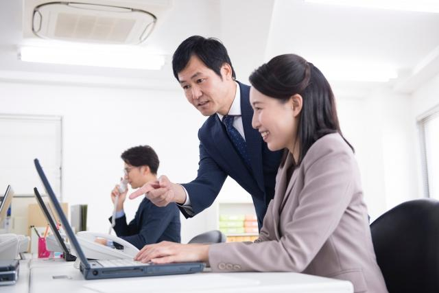 一般事務 月給18万円! 事務経験者の方歓迎いたします!
