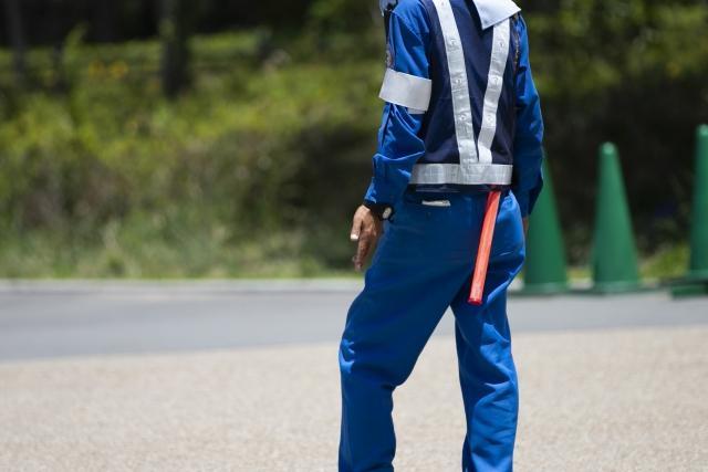 未経験者歓迎! 富山駅周辺の安全監視員